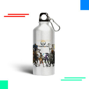 Botella Overwatch All