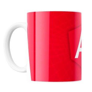 Taza Anguar café